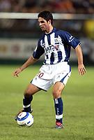 Fotball<br /> Spania 2004/05<br /> Real Sociedad<br /> Foto: Digitalsport<br /> NORWAY ONLY<br /> Mikel ARTETA