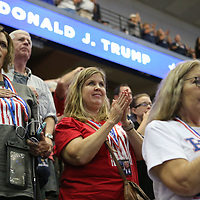 Republicans gather Tuesday night in Southaven for a rally with President Donald Trump and the Mississippi Republican Party.