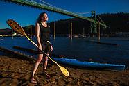 Paddle Lifestyle St. John's Bridge