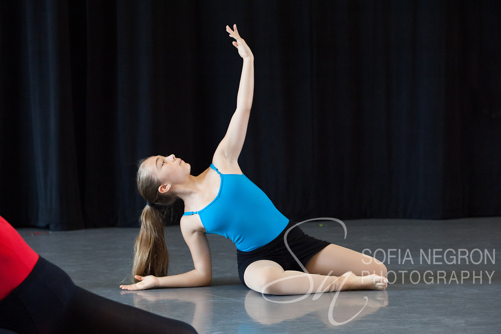 New York Dance photographer Sofia Negron Rioult Summer Intensive 2017