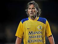 22-08-2008: Voetbal: RKC WAALWIJK:GO AHEAD EAGLES:WAALWIJK <br /> Rob Maas komt op basis van een amateurcontract dit seizoen uit voor RKC Waalwijk<br /> Foto: Geert van Erven