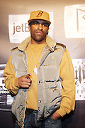 DJ Clue at the Rihanna's Album Release Party for her new Album ' Rated R ' hosted by the Juliet Supperclub and held at the Juliet Supperclub on November 24, 2009 in New York City