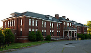 Morrison Building of Broughton Hospital scheduled for Demolition