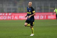 31.01.2017 - Milano -  Coppa Italia Tim   -  Inter-Lazio nella  foto: Rodrigo Palacio - Inter