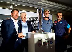 170731 Audi Cup Press Conf