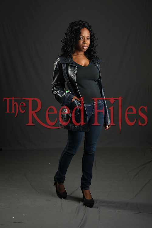 The Reed Files African-American Contemporary Woman