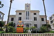 Limassol Town hall - Cyprus
