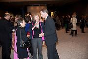SIR NICHOLAS SEROTA, Ai Weiwei Unilever series opening. Tate Modern. 11 October 2010. -DO NOT ARCHIVE-© Copyright Photograph by Dafydd Jones. 248 Clapham Rd. London SW9 0PZ. Tel 0207 820 0771. www.dafjones.com.