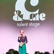 NLD/Amsterdam/20170914 - Lancering &C Me talent stage, Chantal Janzen