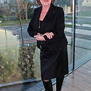 NLD/Hilversum/20101124 - Uitreiking boek 50 jaar Edison, de geschiedenis van de Muziekprijs, Rita Reys