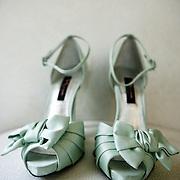 Nina Bridal Shoes | Fairfield, CT | Tremaine Photography