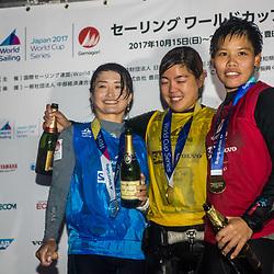 2017 WORLD CUP SERIES GAMAGORI / ワールドカップシリーズ蒲郡