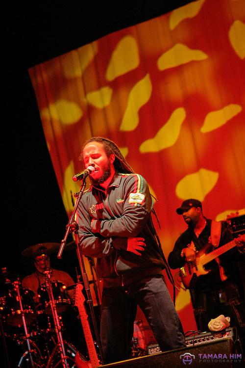 Ziggy Marley. Sea Sessions Festival. Bundoran. ©Tamara Him.