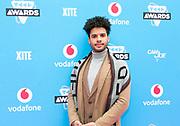 2018-03-24. Club Panama, Amsterdam. Veed Awards 2018. Op de foto: