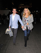 07.MARCH.2011. LONDON<br /> <br /> JO JOYNER AND NEIL MADDEN AT THE MAMAS &amp; PAPAS 30TH ANNIVERSARY PARTY AT THE MAMAS &amp; PAPAS STORE IN CENTRAL LONDON<br /> <br /> BYLINE: EDBIMAGEARCHIVE.COM<br /> <br /> *THIS IMAGE IS STRICTLY FOR UK NEWSPAPERS AND MAGAZINES ONLY*<br /> *FOR WORLD WIDE SALES AND WEB USE PLEASE CONTACT EDBIMAGEARCHIVE - 0208 954 5968*