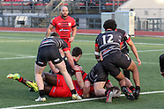 London Skolars v London Broncos PSF 28/01/17