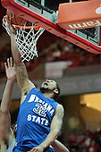 20140226 Indiana State at Illinois State men's basketball photos