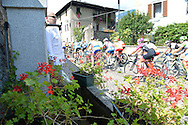 Ciclismo giovanile, 17A Coppa Rosa, Borgo Valsugana 10 settembre 2016 © foto Daniele Mosna