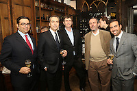 Berry Brothers and Rudd Nordoff Robbins Wine Evening:Monday, March 25. 2013