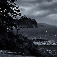 Salt Creek Rec. Area Port Angeles, WA<br />