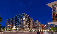Lifestyle photo of Central Apartments in Silver Spring MD by Jeffrey Sauers of Commercial Photographics, Architectural Photo Artistry in Washington DC, Virginia to Florida and PA to New England