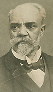 Antonin Leopold Dvorak (1841-1904) Czech composer of late Romantic music. In his works the idioms of the folk music of Moravia and that of his native Bohemia are evident.