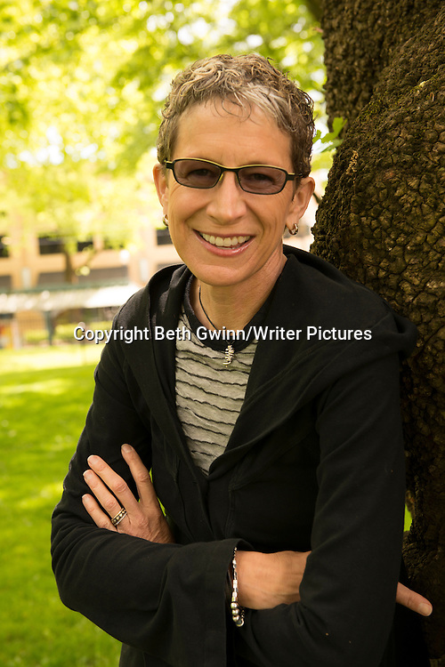 Victoria Price, designer, art consultant, author and public speaker, at the World Horror Convention <br /> 10th May 2014<br /> <br /> Photograph by Beth Gwinn/Writer Pictures<br /> <br /> WORLD RIGHTS