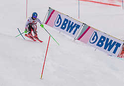 26.01.2020, Streif, Kitzbühel, AUT, FIS Weltcup Ski Alpin, Slalom, Herren, 2. Lauf, im Bild Marco Schwarz (AUT) // Marco Schwarz of Austria in action during his 2nd run in the men's Slalom of FIS Ski Alpine World Cup at the Streif in Kitzbühel, Austria on 2020/01/26. EXPA Pictures © 2020, PhotoCredit: EXPA/ Stefan Adelsberger