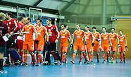 5:2 WK zaal Ned-Polen m