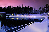 Mt Tabor Park / Water Reservoirs