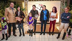 Fotos do encontro social no Ladies Day 2017 - Torneio Internacional de Joquetas. FOTO: Marcos Nagelstein/ Agência Preview