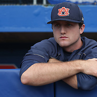 Super Regionals - Auburn Tigers vs. Florida Gators, Game 1
