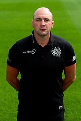 Tony Walker  - Ryan Hiscott/JMP - 27/08/2019 - SPORT - Sandy Park - Exeter, England - Exeter Chiefs Media Day