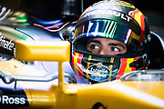 October 27-29, 2017: Mexican Grand Prix. Carlos Sainz Jr. (SPA) Renault Sport Formula One Team, R.S. 17