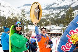 Mario Balzano wins the 2017 Chinese Downhill