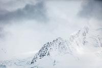 Antarctic views around Half Moon Island.