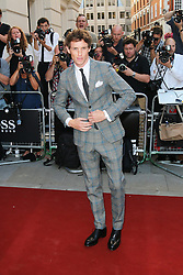 Eddie Redmayne, GQ Men of the Year Awards, Royal Opera House, London UK, 03 September 2013, (Photo by Richard Goldschmidt)