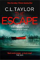 The Escape by C.L Taylor
