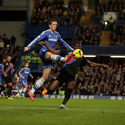 Chelsea  v Crystal Palace | Premiership |14 December 2013
