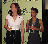 WIF Halle Berry 02/25/2011