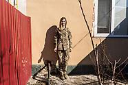 Sexual Assault in Ukraine's Military