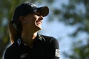 Klara Splikova (Cze) during the Rolex Pro-Am of LPGA Evian Championship 2018, Day 3, at Evian Resort Golf Club, in Evian-Les-Bains, France, on September 12, 2018, Photo Philippe Millereau / KMSP / ProSportsImages / DPPI