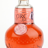 Oro de Jalisco Reposado Rosse -- Image originally appeared in the Tequila Matchmaker: http://tequilamatchmaker.com