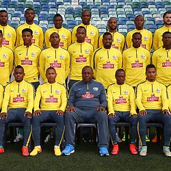 JUNE 2015  Bafana Bafana