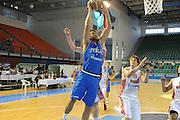Cipro, 06/08/2011<br /> Cipro European Basketball Tour Italia Russia Italy Russia<br /> Nella foto: Andrea Bargnani<br /> Foto Ciamillo