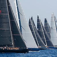 Les Voiles de Saint - Tropez<br /> Wally Class
