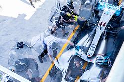 November 10, 2017 - Sao Paulo, Sao Paulo, Brazil - Free training day for the Formula One Grand Prix of Brazil at Interlagos circuit, in Sao Paulo, Brazil. The grand prix will be celebrated next Sunday, November 12. (Credit Image: © Paulo Lopes via ZUMA Wire)