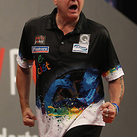 PDC WORLD GRAND PRIX 2014