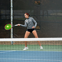 Women Tennis vs CCU