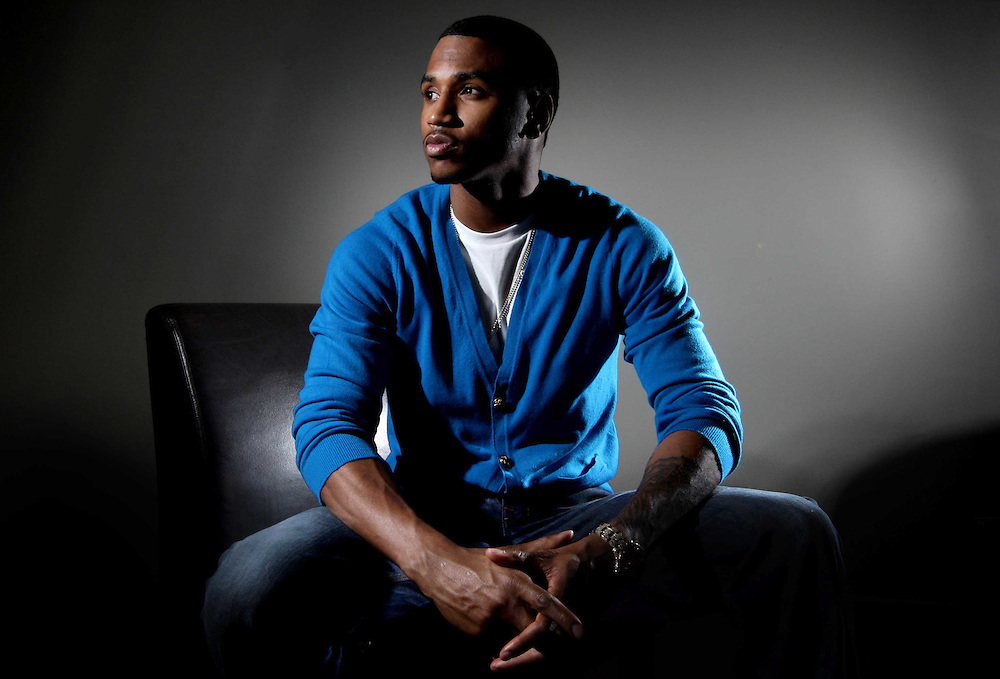 Grammy nominated U.S artist, Trey Songz is in Australia for the Supafest tour and to promote his new single Heart Attack.